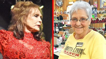 Beloved Loretta Lynn Ranch Employee Passes Away After 36 Years Of Service