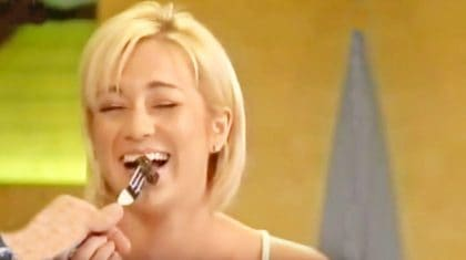 Kellie Pickler Eats Escargot & Her Reaction Is Too Funny For Words