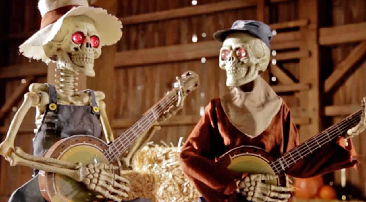 Dueling Banjos Topsimages