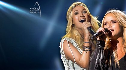 Who Should Win Female Vocalist Of The Year At The CMA Awards? (Poll)
