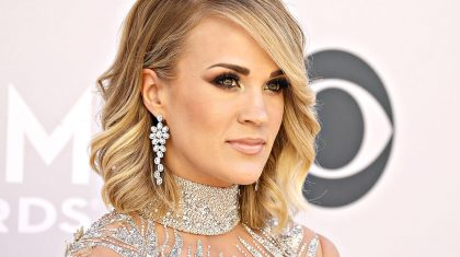 Carrie Underwood Forced To Undergo Surgery