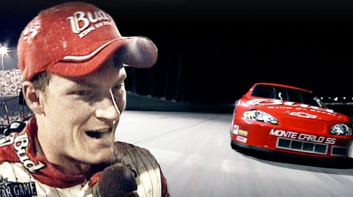 Budweiser Unveils Emotional Tribute To Dale Jr.   Country Music Nation