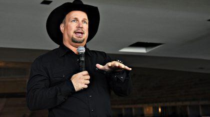 Garth Brooks Reveals His Opinion Of Miranda Lambert