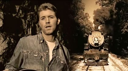 Josh Turner's 'Long Black Train' Delivers An Emotional Ride To Redemption
