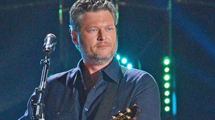 Blake Shelton Writes Heartbreaking Tribute On 'Devastating' Loss Of Mel Tillis