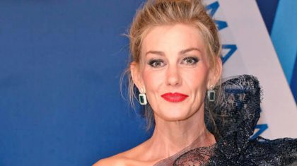 Faith Hill Reveals She Was Lied To About Her Birth Mother