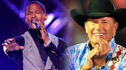 Jamie Foxx Delivers Flawless George Strait Tribute In Star-Studded Special