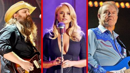 2018 Grammy Nominees Announced – Was Country Music Snubbed?