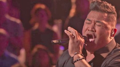 'Voice' Contestant Fights For His Life With LeAnn Rimes Megahit