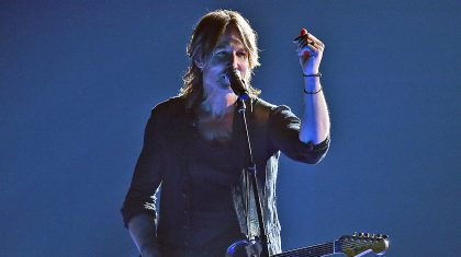 Keith Urban Slams Sexism & Rape Culture With Empowering New Song 'Female'