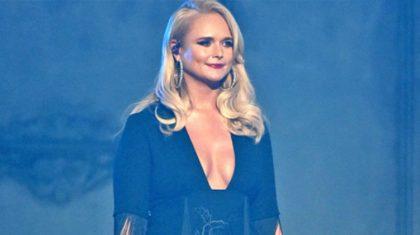 Did Miranda Lambert Take Back Her Female Vocalist Of The Year Crown?