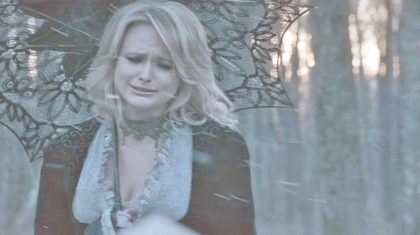 Miranda Lambert Relives Devastating Loss In Emotional 'Over You'