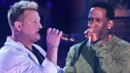 Rascal Flatts Show Off Insane Rap Skills In New TV Show 'Drop The Mic'