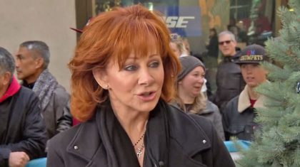 Reba McEntire Reveals Opinion About Garth Brooks Lip Syncing At The CMA Awards