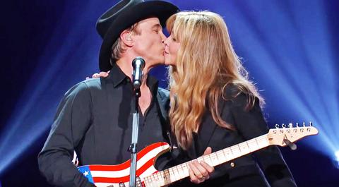Clint Black & Lisa Hartman's Dreamy New Duet Will Prove True Love Is Real | Country Music Nation