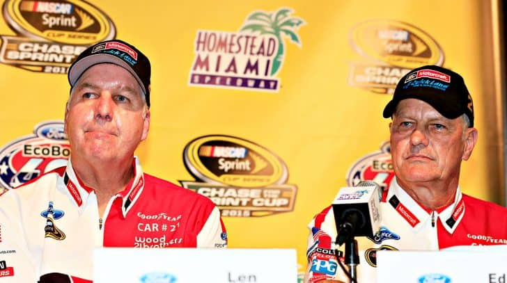 Beloved NASCAR Team Owner Undergoes Major Surgery | Country Music Nation