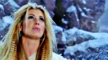 Faith Hill Begs For Holiday Cheer In Beautiful 'Where Are You, Christmas?' Video