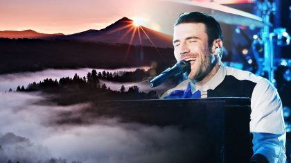 Sam Hunt Takes On Majestic Folk Song For New Blockbuster
