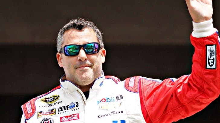 After 20 Years, Tony Stewart To Make Iconic Racing Debut | Country Music Nation
