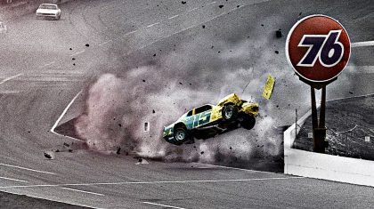 10+ Of The Worst NASCAR Crashes In History