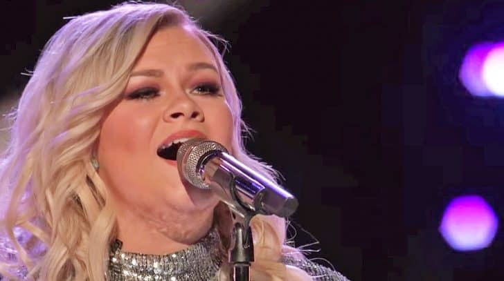 Country Singer Fights To Save Spot On 'The Voice' With Teary-Eyed Keith Urban Cover   Country Music Nation