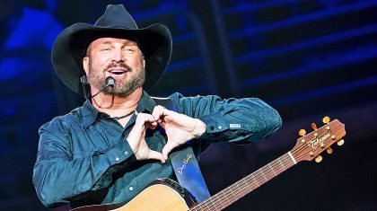 Garth Brooks Names The #1 Person He Wants To Duet With – His Choice May Surprise You