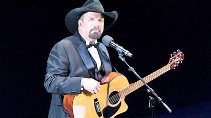 Garth Brooks Fan Seriously Injured After Pole Falls At Nashville Show
