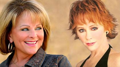 Reba McEntire And Sister Give Angelic Performance Of Beautiful Gospel Hit