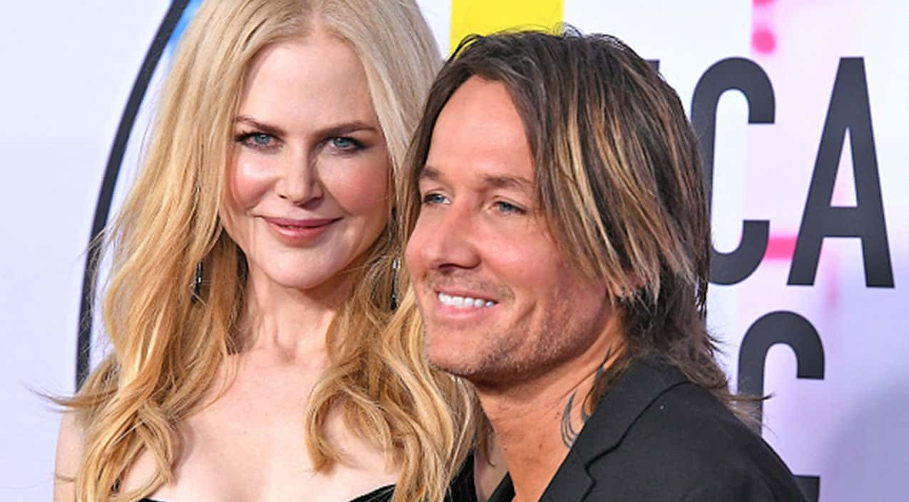 Keith Urban Nicole Kidman Ring In 11th Wedding Anniversary: Nicole Kidman Says She & Keith Urban 'Didn't Really Know