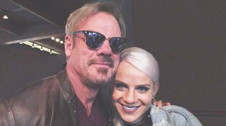 Phil Vassar's Daughter Follows In His Musical Footsteps With Release Of New Single   Country Music Nation