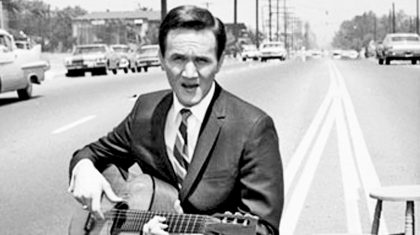Roger Miller Cruises Down The Path To Stardom With 'King Of The Road'