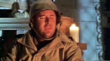 Vince Gill Longs For A Faraway Lover In WWII-Inspired Video For 'Blue Christmas'