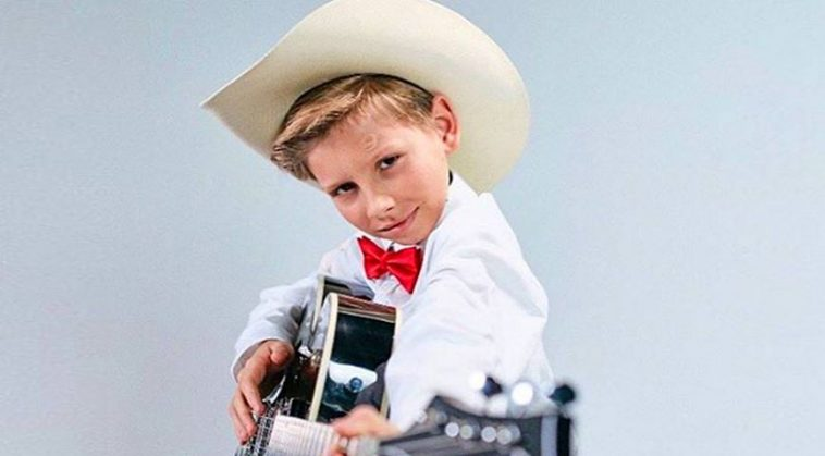 Walmart Yodeling Kid Releases First Original Song