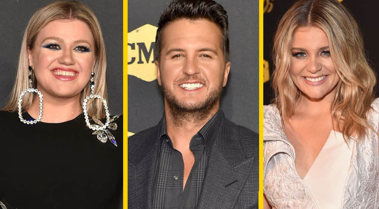 Stop & Check Out Photos Of The Top 11 Best-Dressed Stars At The CMT Music Awards