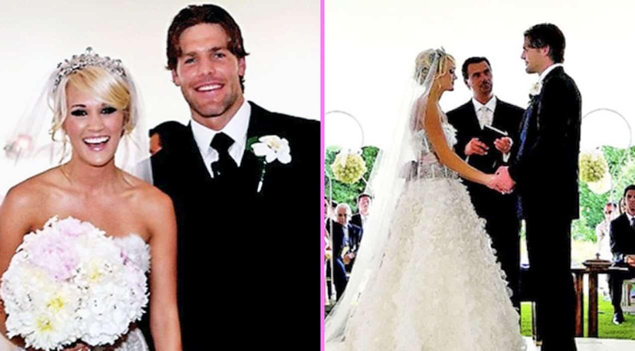 Cost Of Carrie Underwoods Lavish Wedding Finally Revealed