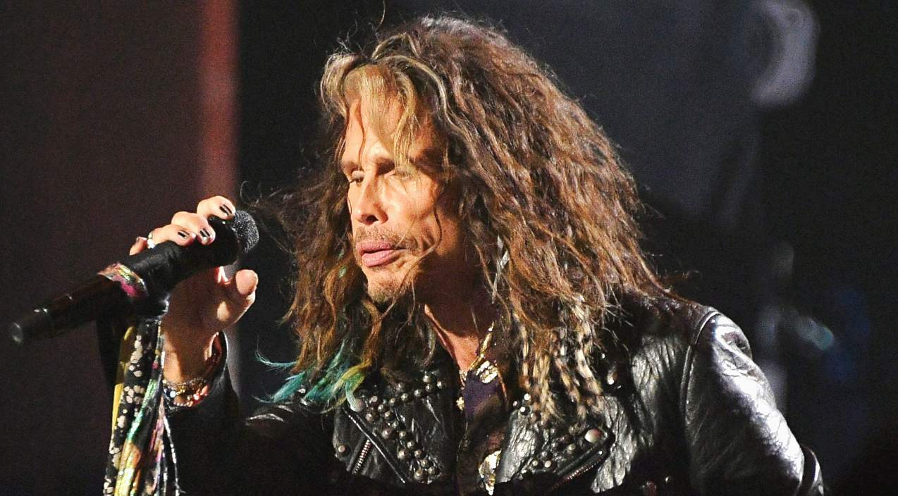 Steven Tyler Finally Admits Decades Old Truth About His