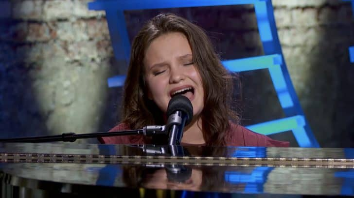 16-Year-Old Leaves 'Idol' Judges Speechless After Soulful