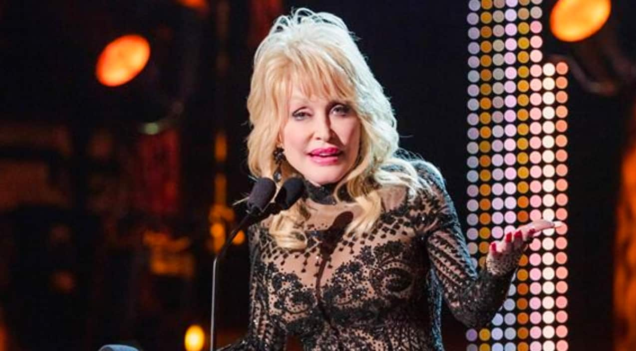 Dolly Parton Refuses To Talk About Politics - Even When Asked