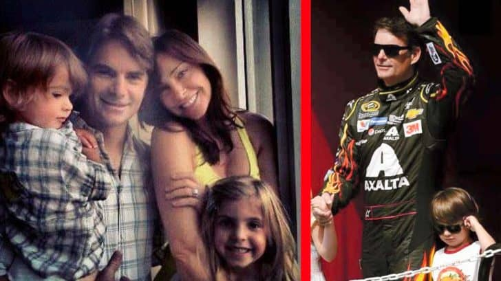 Jeff Gordon Has Only 1 Son And He Aims To Race One Day Country Music Nation