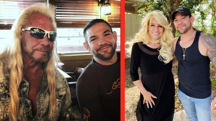 Dog The Bounty Hunter's Son Hospitalized Weeks After Beth's