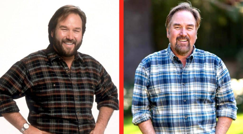 The Cast Of Home Improvement Where Are They Now Country Music Nation