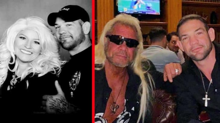 Dog The Bounty Hunters Son Breaks Silence After