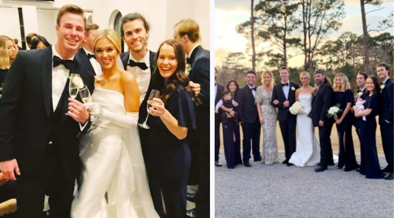 Robertson Family Members Share Additional Photos From