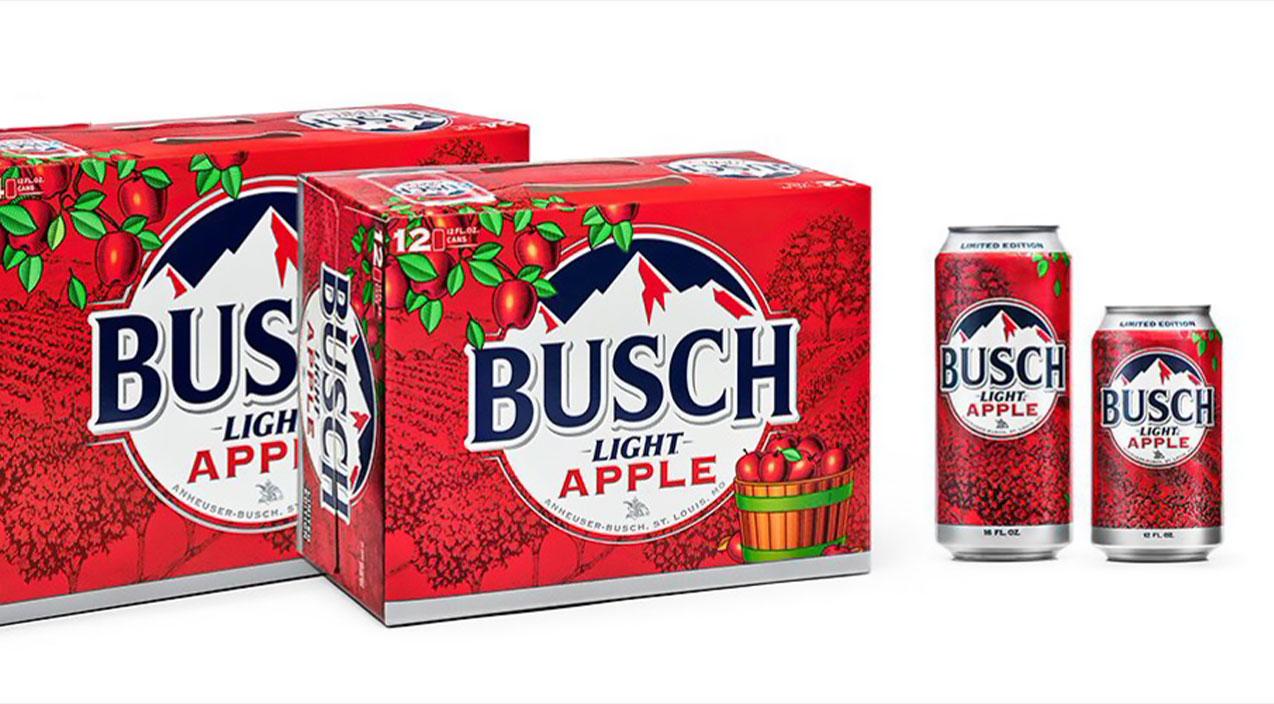busch light apple - photo #7