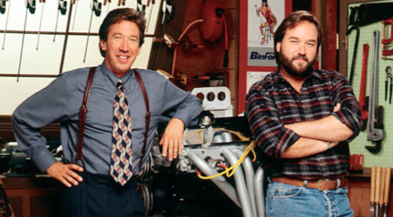 Home Improvement S Tim Allen Richard Karn To Reunite On New Tv Show Country Music Nation